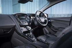 1.5 Tdci 120 Titanium Navigation 5Dr Diesel Hatchback