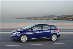 1.5 Ecoboost 182 Titanium X Navigation 5Dr Petrol Hatchback