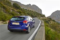 1.5 Ecoboost Titanium Navigation 5Dr Auto Petrol Hatchback