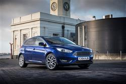 Car review: Ford Focus 1.5T EcoBoost