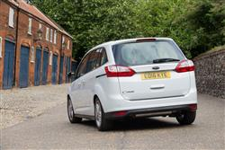 1.5 TDCi Titanium X 5dr Powershift Diesel Estate