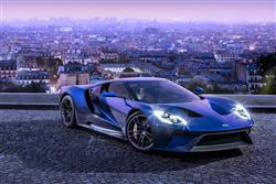 Car review: Ford GT