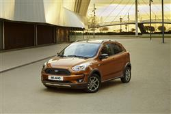 1.2 85 Active 5dr Petrol Hatchback