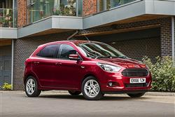 Car review: Ford KA+ - Long Term Test 2