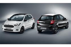1.2 85 Zetec White Edition 5Dr Petrol Hatchback