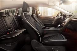 2.0 EcoBlue Zetec Edition 5dr Powershift Diesel Hatchback