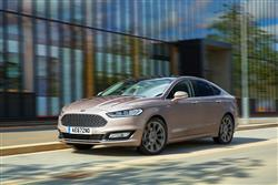 Car review: Ford Mondeo