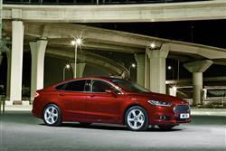 2.0 Tdci Titanium Edition 5Dr Awd Diesel Hatchback