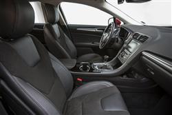 1.5 Ecoboost 165 Titanium Edition 5Dr Petrol Hatchback
