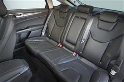 1.5 Ecoboost Zetec Edition 5Dr Auto Petrol Hatchback