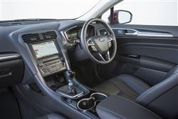 2.0 Tdci Zetec Edition 5Dr Powershift Diesel Hatchback
