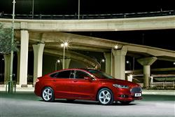 Car review: Ford Mondeo 2.0 TDCi 150PS