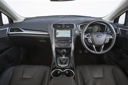 2.0 TDCi ECOnetic Zetec Edition 5dr Diesel Hatchback