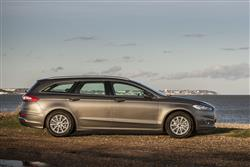 2.0 Tdci 180 St-Line Edition 5Dr Diesel Estate