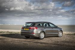 2.0 Tdci Titanium Edition 5Dr Awd Diesel Estate