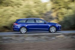 2.0 TDCi 180 ST-Line 5dr Powershift Diesel Estate