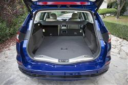 2.0 Tdci 180 St-Line Edition 5Dr Powershift Awd Diesel Estate