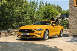 Car review: Ford Mustang