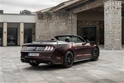 2.3 Ecoboost [custom Pack 4] 2Dr Auto Petrol Convertible