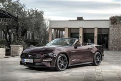 5.0 V8 GT [Custom Pack 4] 2dr Auto Petrol Convertible