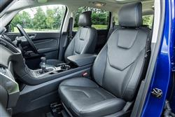 2.0 Ecoblue 150 Titanium 5Dr Auto [8 Speed] Diesel Estate