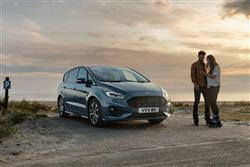 Car review: Ford S-MAX 2.0 EcoBlue 190PS