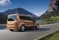 Car review: Ford Transit and Tourneo Connect - Long Term Test