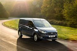 240 L2 Diesel 1.5 EcoBlue 120ps Limited Van Powershift