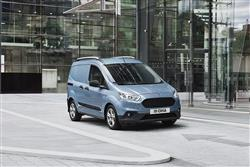 Petrol 1.0 EcoBoost Limited Van [6 Speed]
