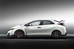 2.0 I-Vtec Type R Gt 5Dr Petrol Hatchback