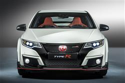 2.0 I-Vtec Type R 5Dr Petrol Hatchback