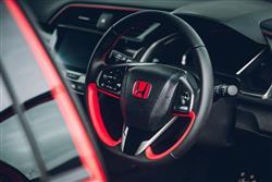 2.0 VTEC Turbo Type R 5dr Petrol Hatchback