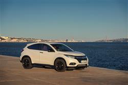 1.5 i-VTEC EX 5dr Petrol Hatchback