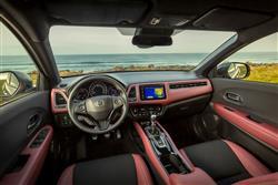 1.5 i-VTEC SE CVT 5dr Petrol Hatchback