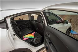 1.5 I-Vtec Ex Cvt 5Dr Petrol Hatchback