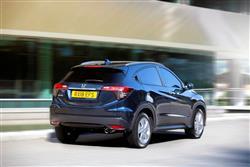 1.5 I-Vtec Se 5Dr Petrol Hatchback