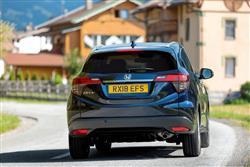 1.5 I-Vtec Black Edition 5Dr Petrol Hatchback