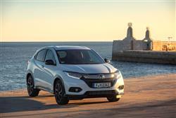 Car review: Honda HR-V 1.5 Turbo Sport
