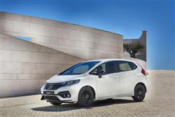 1.3 i-VTEC EX 5dr CVT Petrol Hatchback
