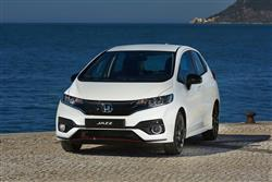 Car review: Honda Jazz