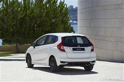 1.3 I-Vtec Ex Navi 5Dr Petrol Hatchback