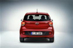 1.0 S Air 5Dr Petrol Hatchback