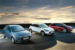 Car review: Hyundai i20