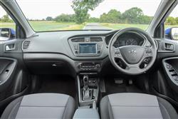 1.0 T-GDi SE 5dr Petrol Hatchback
