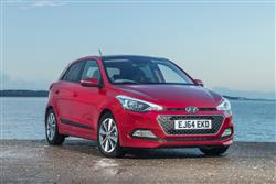 Car review: Hyundai i20 1.2