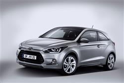 Car review: Hyundai i20 3 door