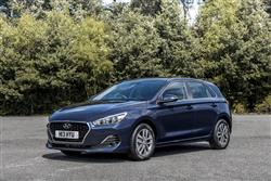 Car review: Hyundai i30