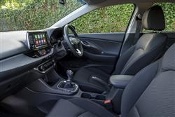 1.4T GDI N Line 5dr Petrol Hatchback Fastback