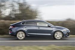 1.4T GDI Premium 5dr DCT Petrol Hatchback Fastback