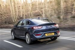 1.0T Gdi Se Nav 5Dr Petrol Hatchback Fastback